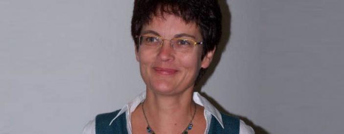 Kateřina Lachmanová - Dávat lidem možnost růst v lásce