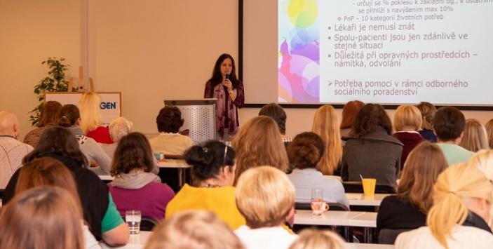 Jak komunikovat s onkologicky nemocnými a jejich blízkými?