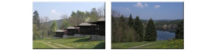 Pobytové a rehabilitační středisko Líchovy
