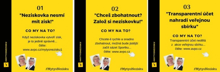 #MytyoNezisku