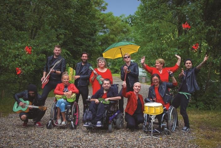 PŘEDSTAVUJEME: Nadační fond pro podporu zaměstnávání osob se zdravotním postižením