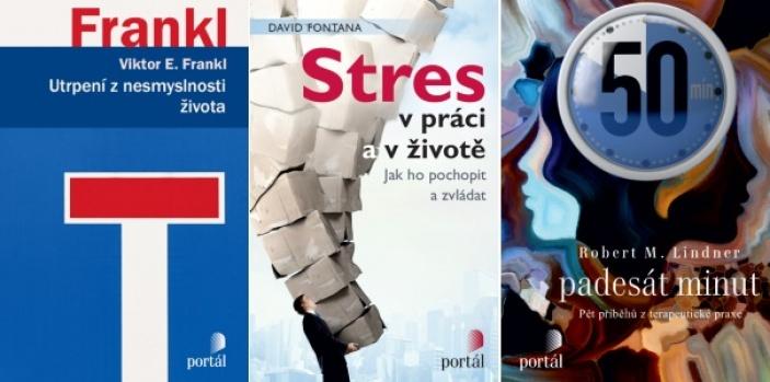 Novinky z nakladatelství Portál.