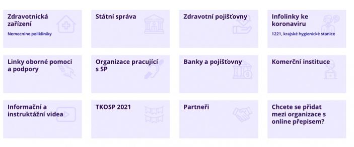 Nový informační portál E-kos bude mít premiéru na konferenci INSPO