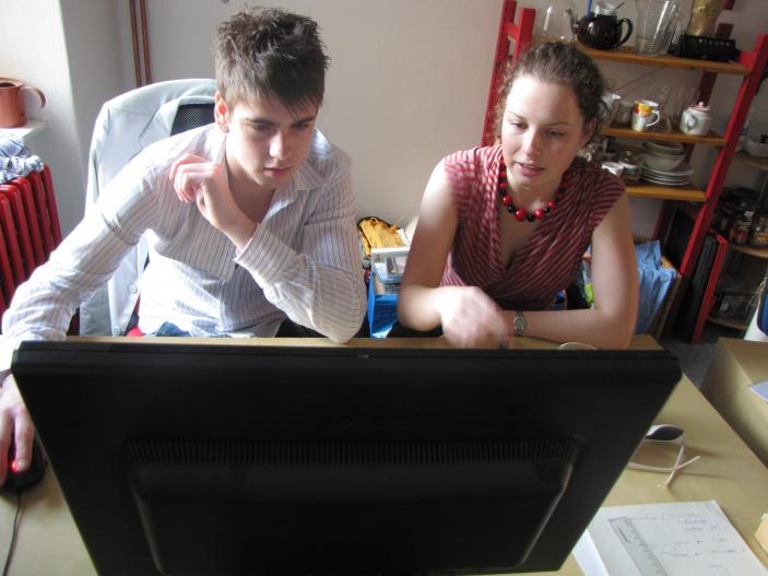Spolu do zaměstnání - projekt, který pomáhá již druhým rokem