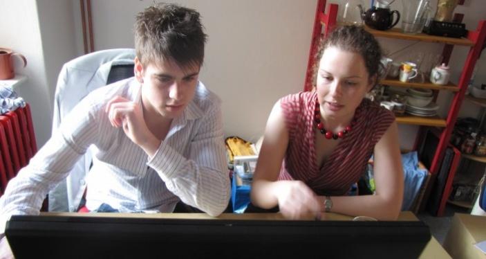 Spolu do zaměstnání - podpora mladých dospělých se zkušeností ústavní výchovy