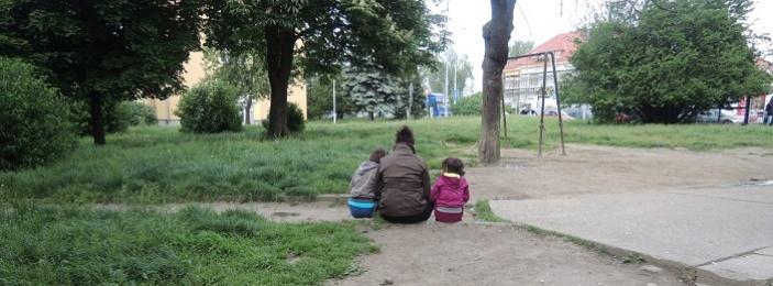 Vzdělávání pro děti na ubytovnách