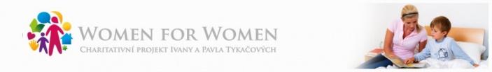 Women for women – podaná pomocná ruka matkám v krizové situaci