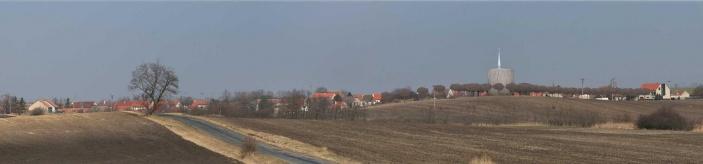 Bude kaple v obci Nesvačilka?