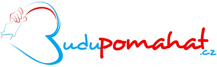 Web BuduPomahat.cz