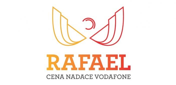 Cena Rafael Nadace Vodafone: 200000 korun pro neziskovku